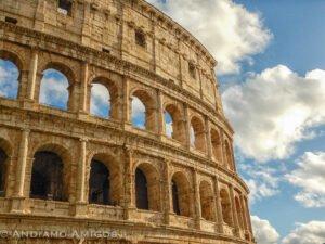 Rome weekender