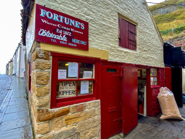 Fortunes Smoke House