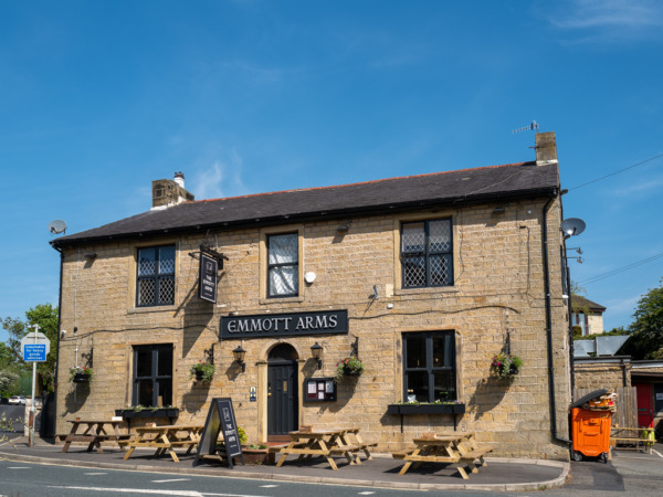 The Emmott Arms