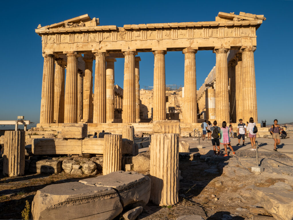 Athens | Your guide to the city's amazing attractions